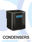 Hvac Direct Condensers