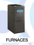 Hvac Direct Gas Furnaces